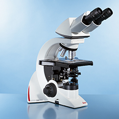 Leica Microscopes